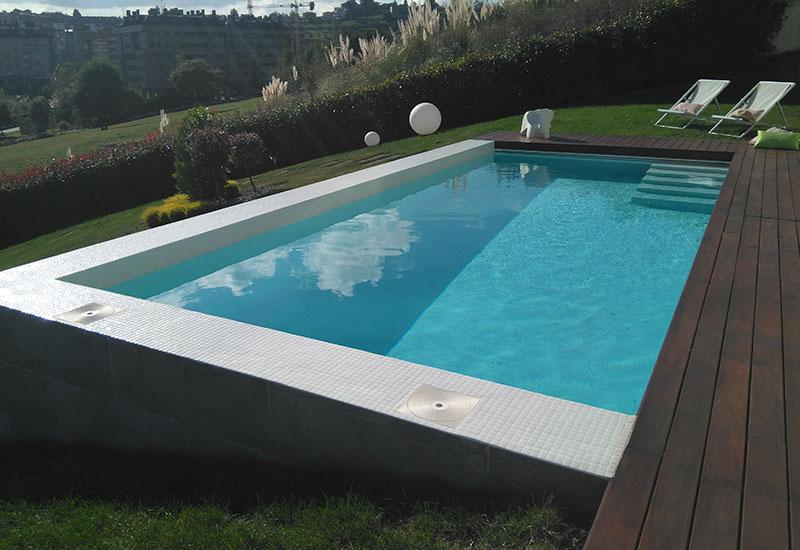 Comprar piscinas Oviedo