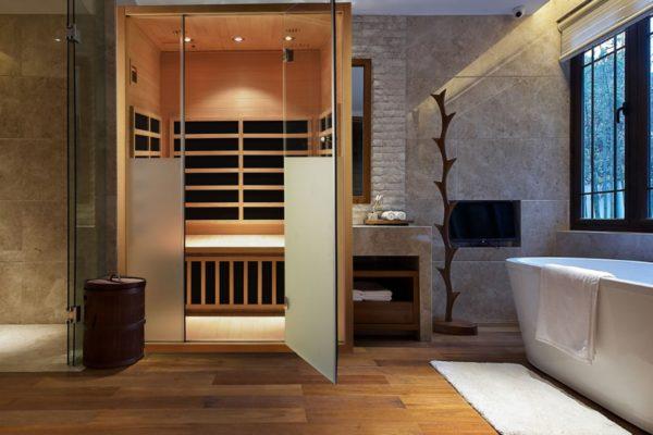 Calor Sauna Lifestyle