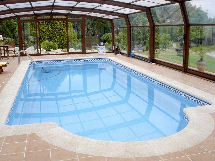 Construccion piscinas Asturias