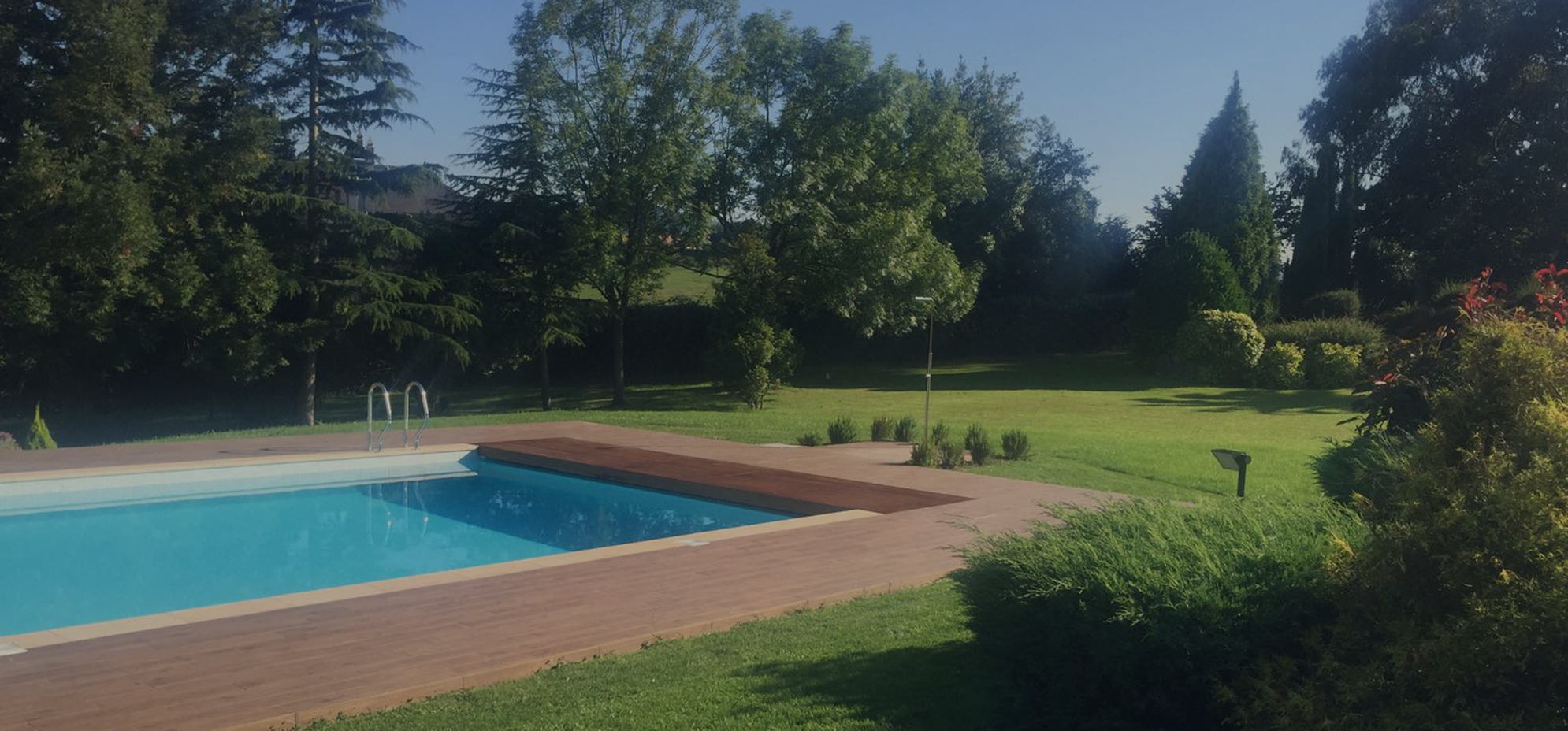 Venta piscinas Gijón