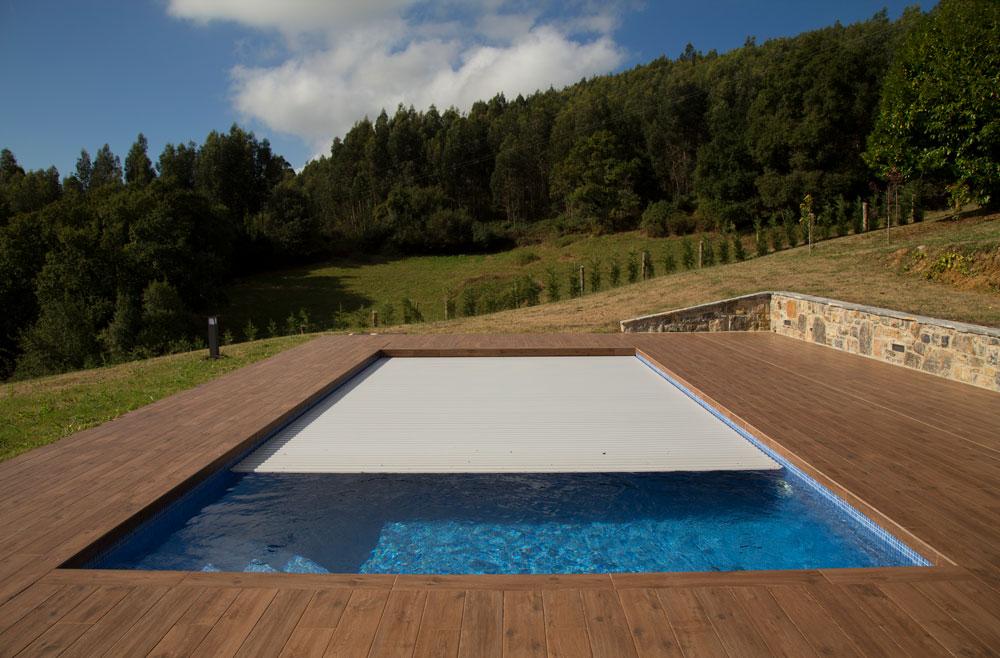 Mantenimiento piscinas Asturias