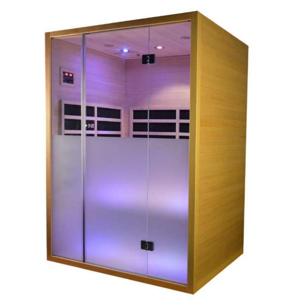Defelma-sauna-calor