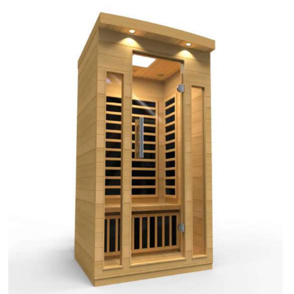 Defelma-sauna-kalinda