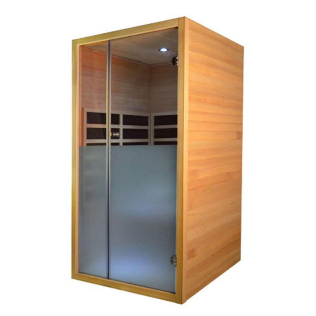 Defelma-sauna-solis